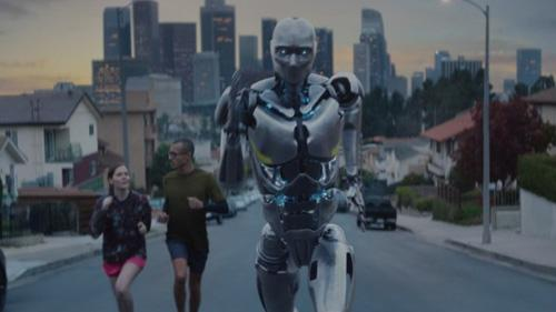 """Robots"" marks Michelob ULTRA's fourth consecutive year in the Super Bowl"