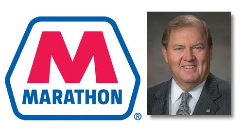 Marathon Petroleum Chairman and CEO Gary Heminger