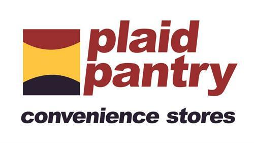 Plaid Pantry logo