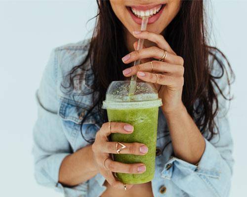 healthy eating statistics 2018