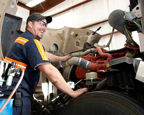 Love's mechanic