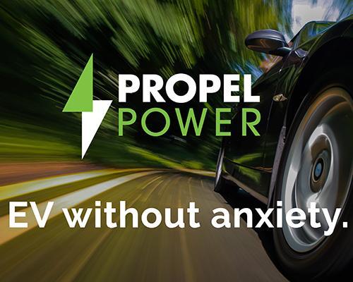 Propel Fuels