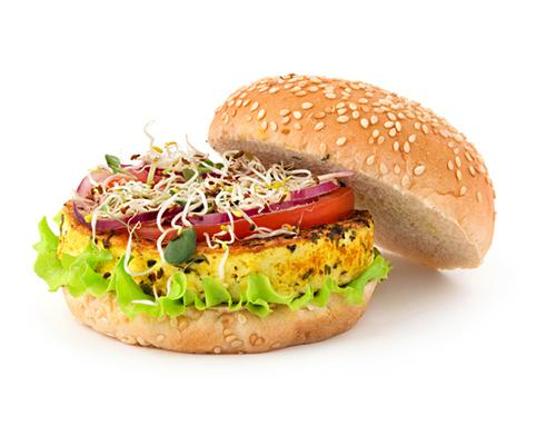 Demand for Plant-Based Proteins Increasing Among Foodservice