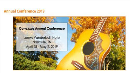 The 2019 Conexxus Annual Conference