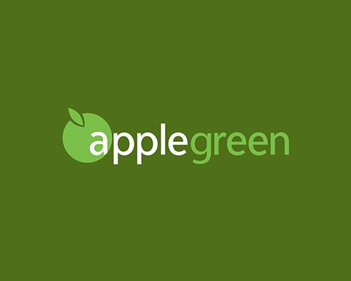 Applegreen logo