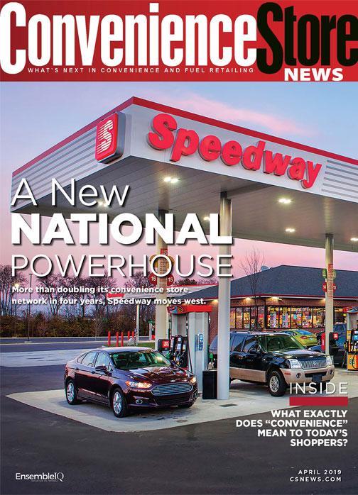 Convenience Store News April 2019