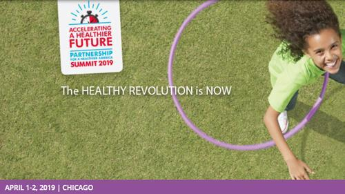 PHA 2019 Summit: Accelerating a Healthier Future