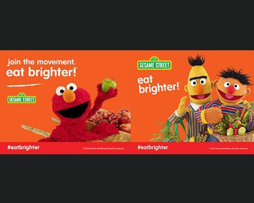 eat brighter!