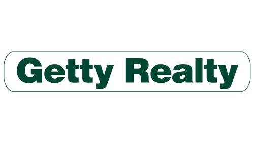 Getty Realty logo