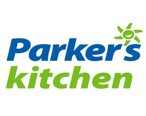 Parker's Kitchen logo