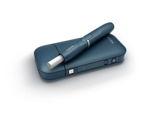 Philip Morris IQOS