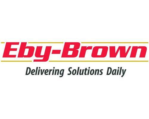Eby-Brown Co. logo