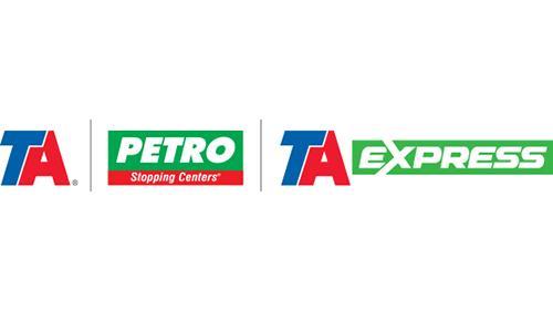 TravelCenters logos