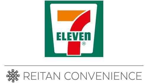 7-Eleven Denmark logo