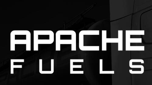 Apache Fuels logo