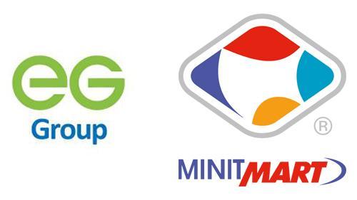 EG Group's Minit Mart logo