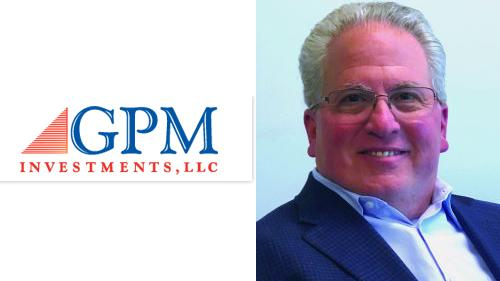Michael Bloom executive vice president, chief merchandising and marketing officer at GPM Investments