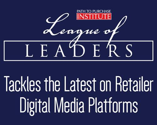 League of Leaders logo