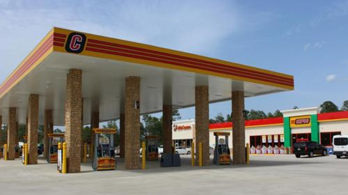 CEFCO Convenience Stores opens its eighth location in the Florida Panhandle.