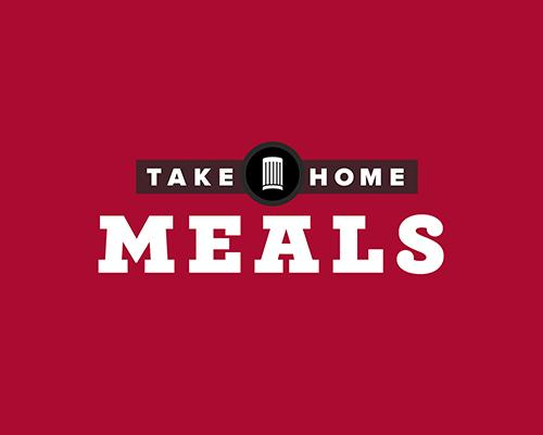 Kitchen Cravings Take Home Meals