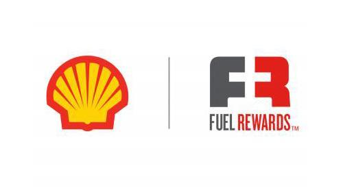 Shell & Fuel Rewards