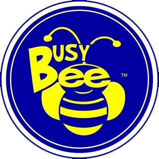 Busy Bee logo