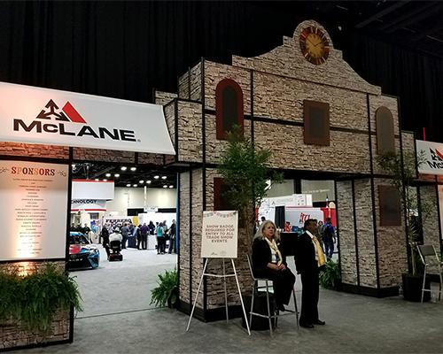 McLane's National Trade Show 2019
