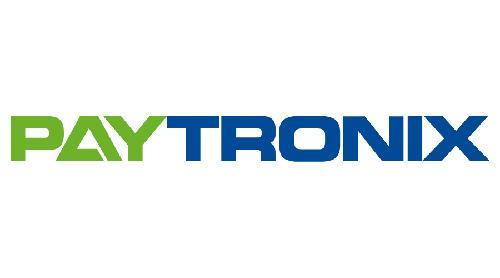 Paytronix logo