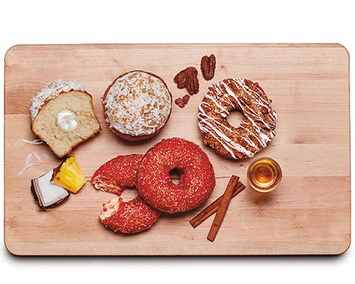 7-Eleven premium baked goods