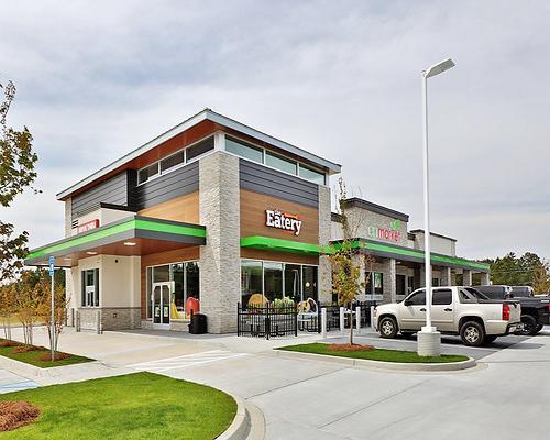 Convenience Store News 2019 Store Design Contest: Best Design