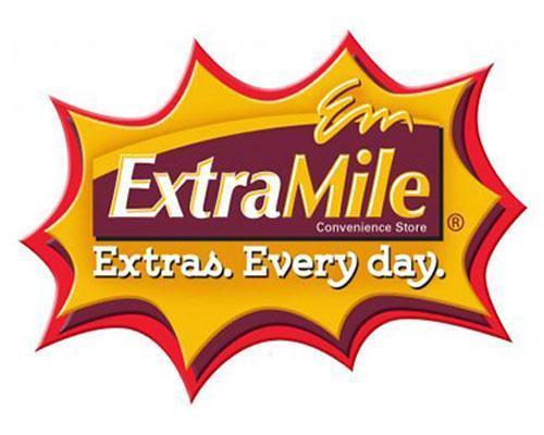 ExtraMile logo