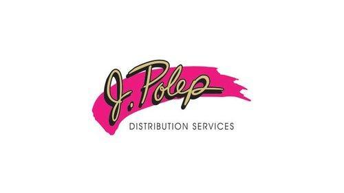 J. Polep Distribution Services logo
