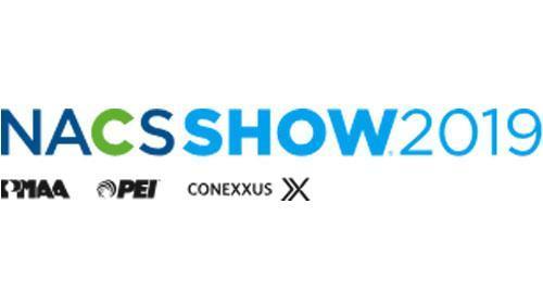 NACS Show 2019 logo