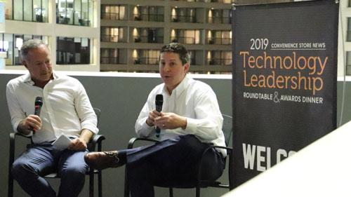 Greg Parker, CEO of The Parkers Co., and Eric Jones, chief information officer (CIO) at The Parkers Cos., to discuss retail technology.