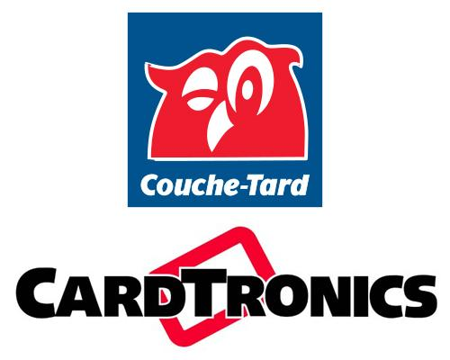 Couche-Tard Extends ATM Pact With Cardtronics