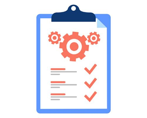 Inventory Management Checklist