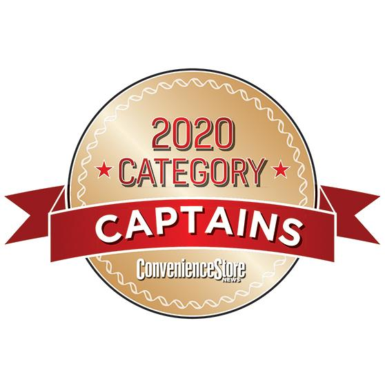 Category Captains 2020