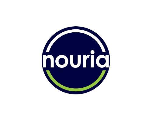 Nouria logo