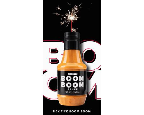 Sheetz Boom-Boom Sauce