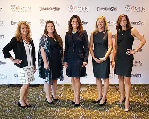 2019 TWIC Women of the Year