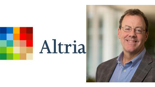 Altria Chairman and CEO Howard Willard