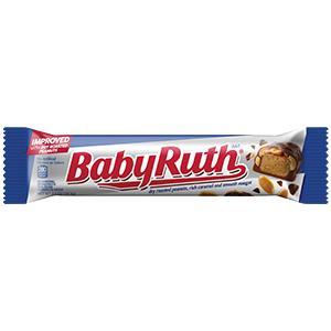 CANDY BAR BABY RUTH Ferrero USA, Inc.