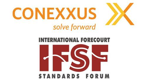 Conexxus & International Forecourt Standards Forum Logos