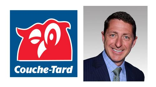 Brian Hannasch, president and CEO of Couche-Tard