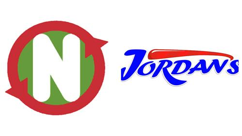 Logos for Nimocks Oil and Jordan's Kwik Stop Inc.