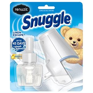 AIR CARE RENUZIT SNUGGLE Henkel
