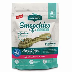 DOG CARE RACHAEL RAY NUTRISH SMOOCHIES The J.M. Smucker Company