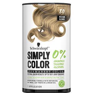 HAIR CARE SIMPLY COLOR BY SCHWARZKOPF Henkel