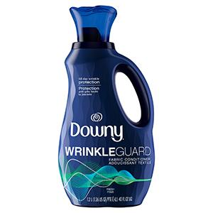 LAUNDRY BOOSTER DOWNY WRINKLE GUARD Procter & Gamble