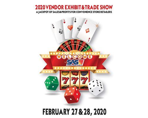 SAS 2020 show
